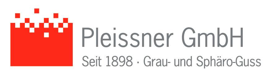 Logo Pleissner GmbH